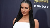 Kim K. Begs To Be Unblocked By Tristan Thompson