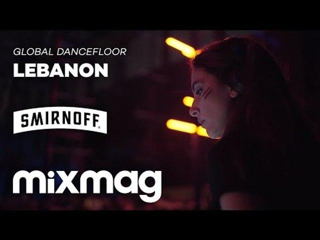 The Beirut Club Scene: Global Dancefloor Lebanon