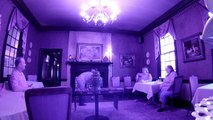 The Silver Thatch Inn The Dining Room Spirit Lunar Paranormal Virginia