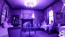 The Silver Thatch Inn The Dining Room Spirit Lunar Paranormal Virginia
