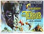 Jack Nicholson's The Terror (1963)