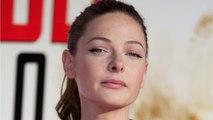 Rebecca Ferguson Joins 'The Shining' Sequel 'Doctor Sleep'