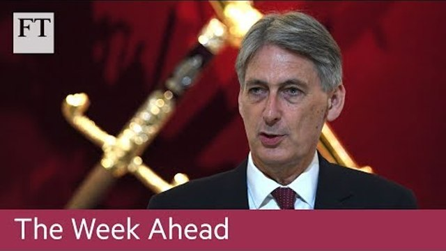 Mansion House speech, FedEx results, Opec meeting