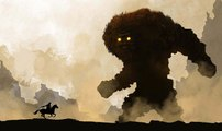 L'épopée Shadow of the Colossus Remake #15