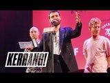 BIFFY CLYRO win Best British Band: Kerrang! Awards 2018