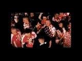 Nered feat. Zapresić Boyz - Srce Vatreno