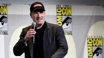 Kevin Feige Says 'Black Panther' Opens Up The Door For More Diversity