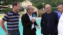 Alpes-de-Haute-Provence : Quand l'entreprise et le sport se rencontrent. Entretien avec Daniel Elena et Mathieu Baumel.