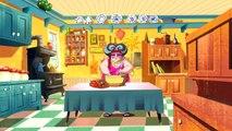 Scooby-Doo Mystery Inc. S01 E13 - When The Cicada Calls