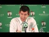 The Boston Celtics Blame Loss to Detroit Pistons on Turnovers