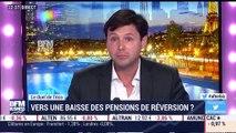 Le duel de l'éco: vers une baisse des pensions de réversion ? - 28/06