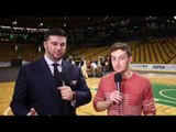 Should the Celtics Trade for DeMarcus Cousins? - The Garden Report 2/2