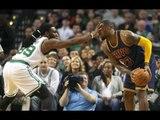 Boston Celtics def. Cleveland Cavaliers 103-99