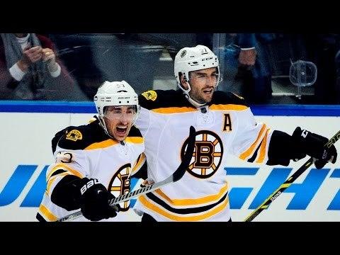 Boston Bruins: Recapping Bergeron & Marchand great week | NHL Playoff Push