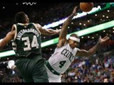 [News] Physical Milwaukee Bucks Another Potential Playoff Foe for Boston Celtics   Guerschon...