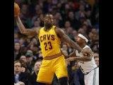 Cleveland Cavaliers def. Boston Celtics 114-91