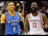 NBA Award Winners: MVP, DPOY, ROY, All-NBA, All-Defense, All-Rookie teams