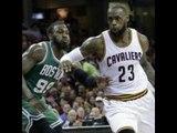 Cleveland Cavaliers def. Boston Celtics 135-102