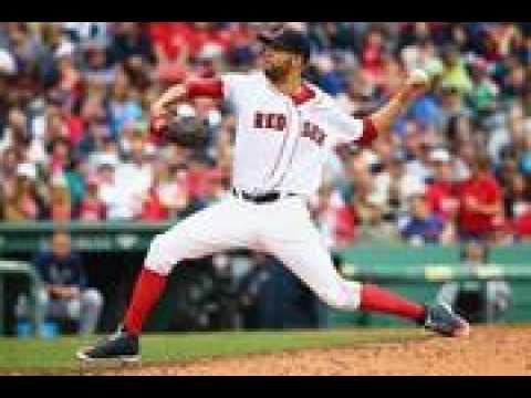 [Pregame] Boston Red Sox at Chicago White Sox | David Price| Chris Sale| Blaine Boyer