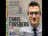 CELTICS season in review w/ Chris Forsberg of ESPN
