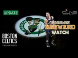 UPDATE: Gordon HAYWARD Watch + Paul George, Ricky Rubio on the Move - DISCUSSION