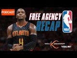 NBA Free Agency Recap: Paul George, Chris Paul, Paul Millsap and MORE - BBALLBREAKDOWN PODCAST