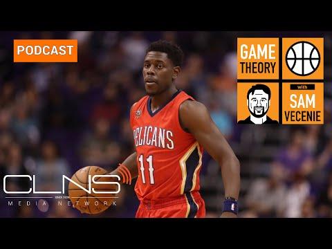 Sam Vecenie recaps Day 1 of NBA FREE AGENCY – Game Theory Pod