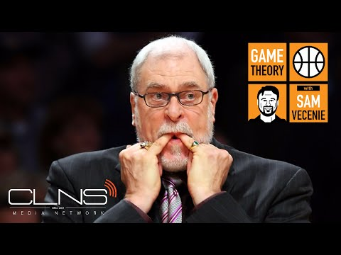 NBA FREE AGENCY Preview, CP3 Trade, Phil Jackson FIRED
