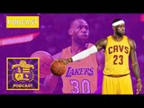 Can LAKERS Make Room For LEBRON & Paul George?  - Lakers Nation Podcast