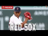 [Pregame] Boston Red Sox at New York Yankees | Eduardo Rodriguez | Dustin Pedroia|