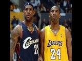 043: Kobe Bryant vs LeBron James | Big Games On Lakers Schedule| BIG3