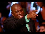 [News] Magic Johnson Subject of Paul George Tampering Accusation by Indiana Pacers | NBA Players...