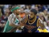 [News] Isaiah Thomas, Kyrie Irving NBA Trade Update | Boston Celtics Workout Thomas Robinson |...
