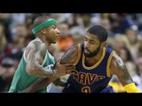 [News] Isaiah Thomas, Kyrie Irving NBA Trade Update | Boston Celtics Workout Thomas Robinson |...