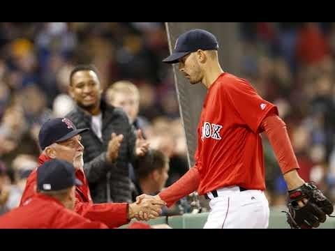 [Pregame] Boston Red Sox vs Toronto Blue Jays   Rick Porcello vs JA Happ   AL East Standings
