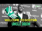 Will KYRIE IRVING push CELTICS to become NBA Title Contenders? - PART2