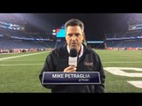 PATRIOTS drop week 1 game to CHIEFS, Tom Brady not happy - Five from Foxboro w/ Trags