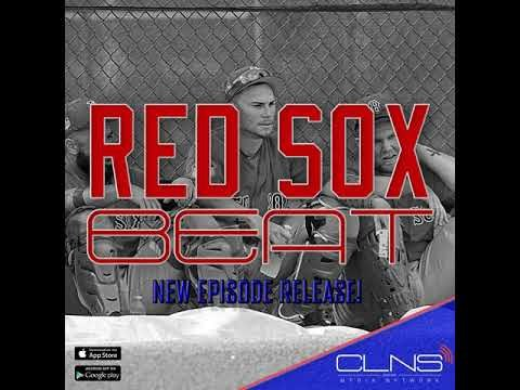 #155: Mookie Betts Coming On Strong   The Red Sox Bullpen Has Locked itself In   Red Sox Recap  ...