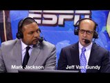 """MARK JACKSON: """"Cleveland Cavaliers will miss KYRIE IRVING"""""""
