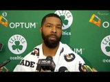 [News] Marcus Morris Out, Marcus Smart Questionable against New York Knicks | Emerson Poll...