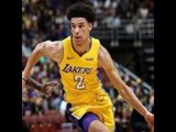 LONZO BALL Goes CRAZY, Julius Randle Trades, Lakers Upcoming Schedule