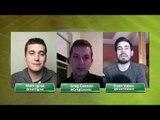 Warriors Showdown + How Brad Stevens Uses Kyrie Irving Defensively | Celtics Roundtable