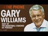 NCAA & FBI Scandal w/ Legendary College Coach Gary Williams - Bob Ryan Podcast