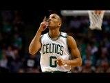 Detroit Pistons def. Boston Celtics 118-108