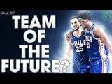 Kyrie Irving, Celtics Pace Sixers + Marcus Morris Debate | Celtics Roundtable