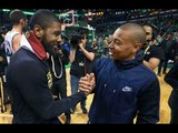 [News] Isaiah Thomas Shines in Limited Minutes of Cleveland Cavaliers Debut | Boston Celtics'...