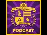 066: Larry Nance Jr. On Paul George To Lakers, Trade Deadline, Breaking The Losing Streak,...