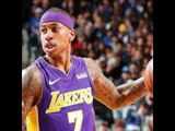 072: Isaiah Thomas' Fit w/ Lakers, Plus Is Julius Randle In LA To Stay?
