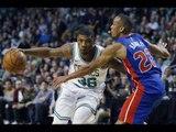 [News] Boston Celtics vs. Detroit Pistons Injury Report | ESPN Report Reveals Kyrie Irving Trade...