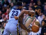 Boston Celtics def. Memphis Grizzlies 109-98